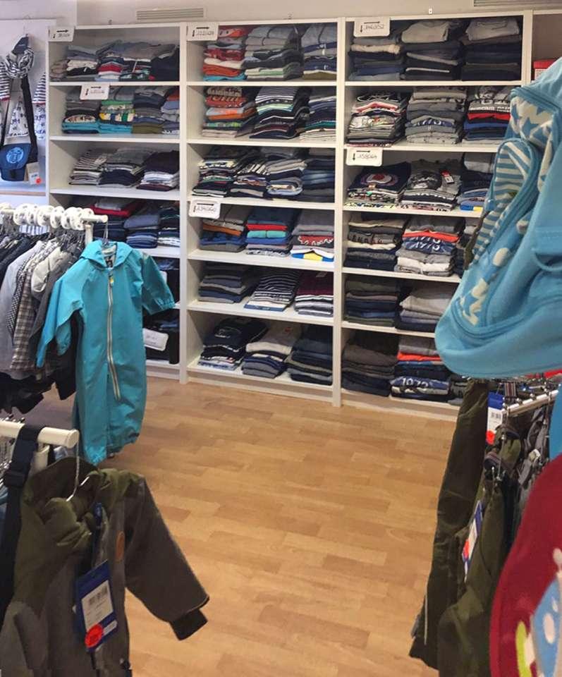 Winterkleidung für Kinder zu Vorteilspreisen