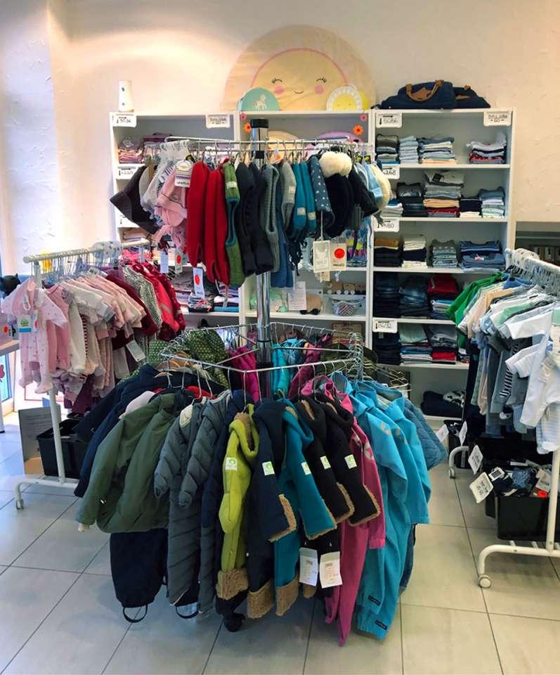 Marken-Kindermode mit tollen Rabatten in Braunschweig