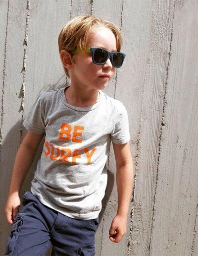 Coole Mode für coole Jungs