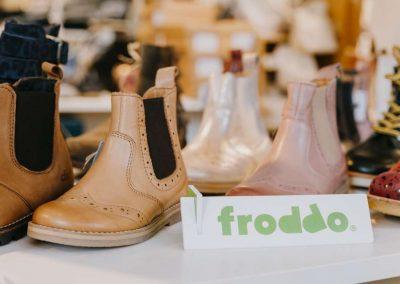 froddo – Schuhe auch für gößere Kids