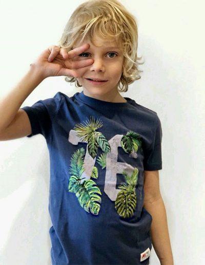 Schicke Klamotten für kleine Jungs