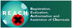 REACH-Zertifikat